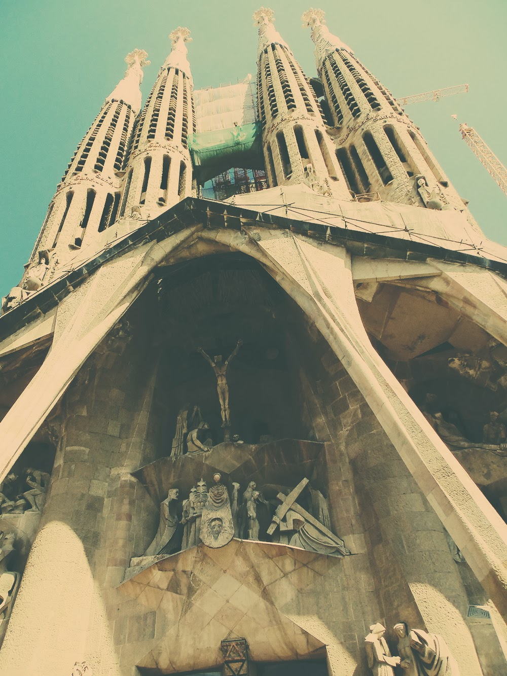 Trips – Barcelona