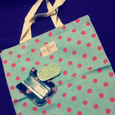 Cath Kidston Obsession