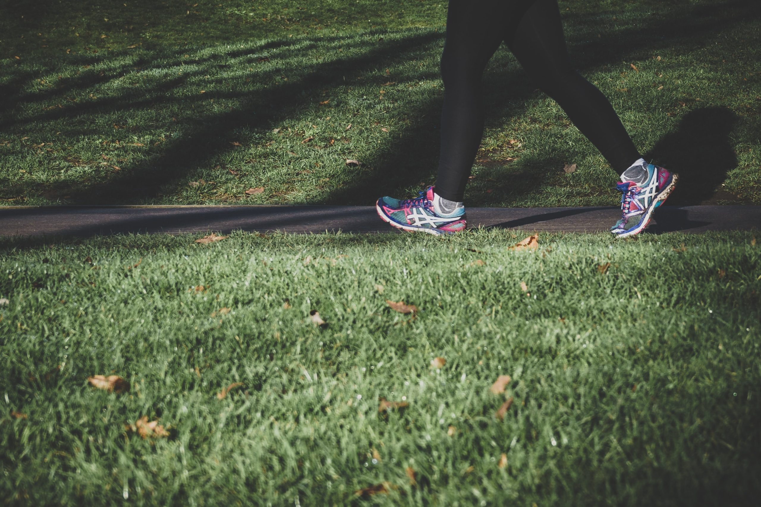 20 benefits of walking